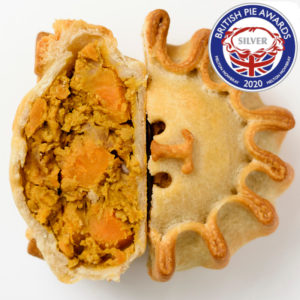 Tamarind Sweet Potato Vork Pie Shop Image