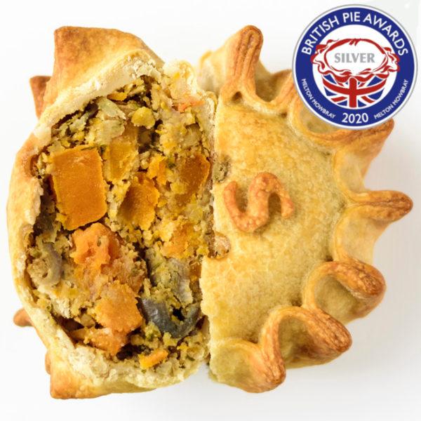 The Squashed Vork Pie shop Image